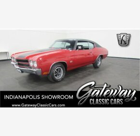 1970 Chevrolet Chevelle SS for sale 101264187