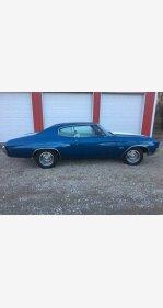 1970 Chevrolet Chevelle for sale 101264724