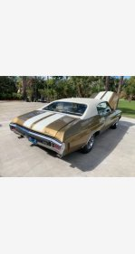 1970 Chevrolet Chevelle SS for sale 101264775