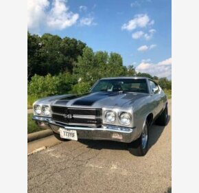 1970 Chevrolet Chevelle SS for sale 101265008