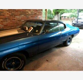 1970 Chevrolet Chevelle Malibu for sale 101265154