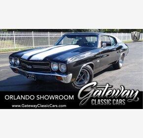 1970 Chevrolet Chevelle for sale 101265766