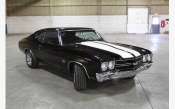 1970 Chevrolet Chevelle SS for sale 101271188