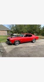 1970 Chevrolet Chevelle for sale 101275576
