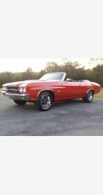 1970 Chevrolet Chevelle for sale 101276001