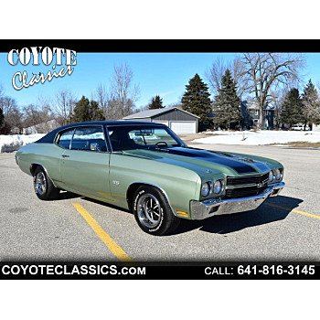 1970 Chevrolet Chevelle for sale 101277477