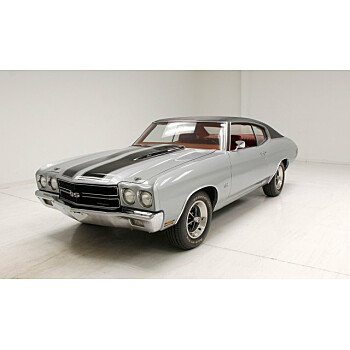1970 Chevrolet Chevelle for sale 101279468