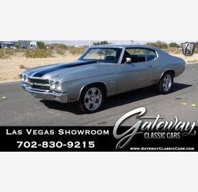 1970 Chevrolet Chevelle SS for sale 101288241