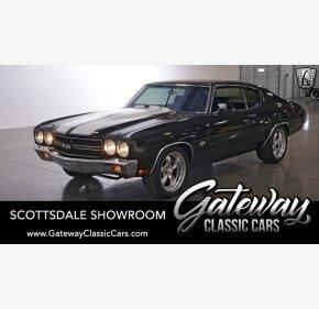 1970 Chevrolet Chevelle for sale 101290412