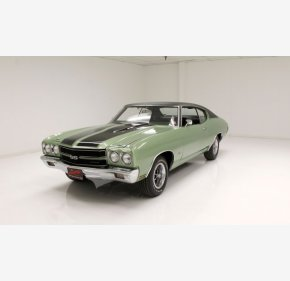 1970 Chevrolet Chevelle for sale 101301247
