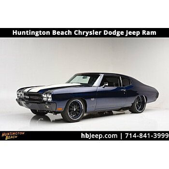 1970 Chevrolet Chevelle for sale 101302578