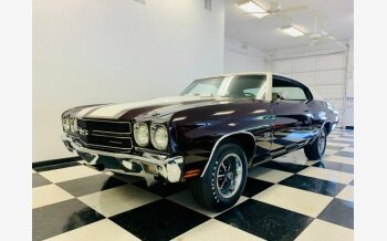 1970 Chevrolet Chevelle for sale 101305638