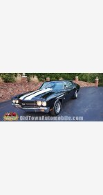 1970 Chevrolet Chevelle SS for sale 101306881