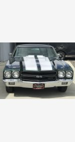1970 Chevrolet Chevelle SS for sale 101316444