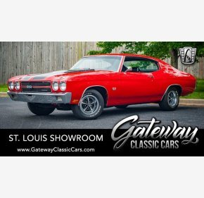 1970 Chevrolet Chevelle SS for sale 101325129