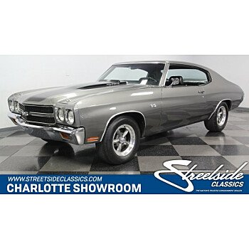 1970 Chevrolet Chevelle for sale 101326696
