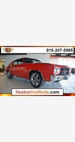 1970 Chevrolet Chevelle for sale 101327583