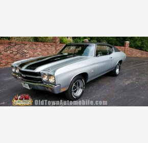 1970 Chevrolet Chevelle for sale 101328155