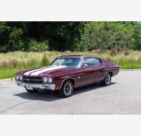 1970 Chevrolet Chevelle for sale 101329819