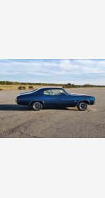 1970 Chevrolet Chevelle SS for sale 101330784