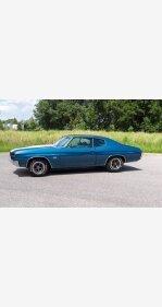 1970 Chevrolet Chevelle for sale 101337878
