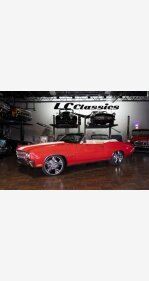 1970 Chevrolet Chevelle for sale 101337882