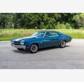 1970 Chevrolet Chevelle for sale 101338230