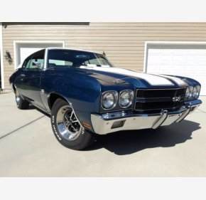 1970 Chevrolet Chevelle SS for sale 101341337