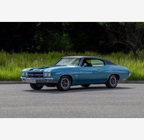 1970 Chevrolet Chevelle for sale 101346201