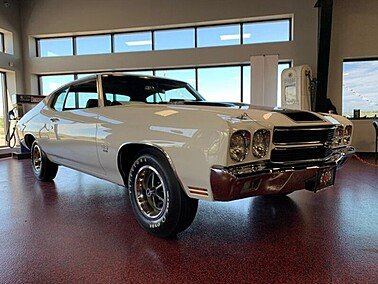 1970 Chevrolet Chevelle for sale 101346274