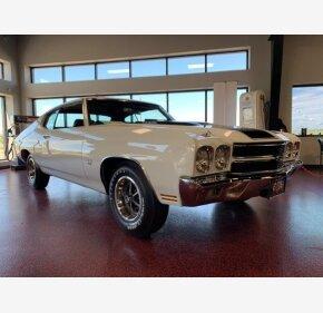 1970 Chevrolet Chevelle for sale 101346274
