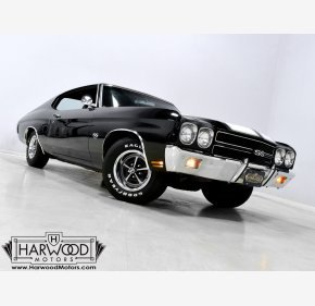 1970 Chevrolet Chevelle SS for sale 101357265