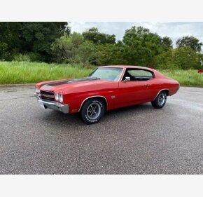 1970 Chevrolet Chevelle for sale 101359289