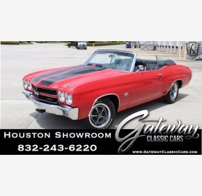 1970 Chevrolet Chevelle for sale 101359516