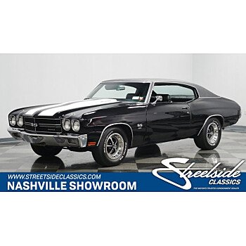 1970 Chevrolet Chevelle SS for sale 101373595