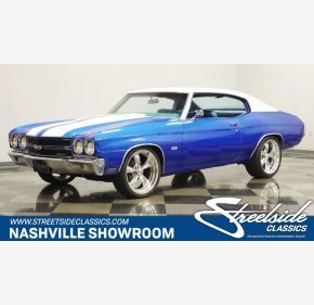 1970 Chevrolet Chevelle for sale 101373596