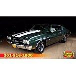 1970 Chevrolet Chevelle for sale 101379399
