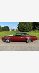 1970 Chevrolet Chevelle for sale 101382894