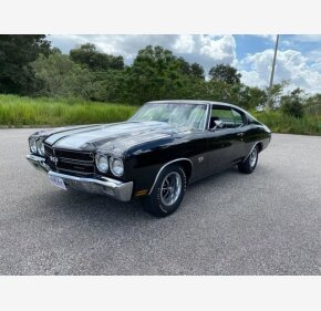 1970 Chevrolet Chevelle for sale 101384106