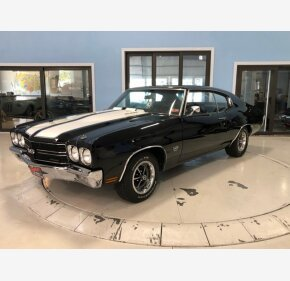 1970 Chevrolet Chevelle for sale 101384511