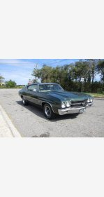 1970 Chevrolet Chevelle SS for sale 101385309