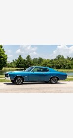1970 Chevrolet Chevelle for sale 101385311