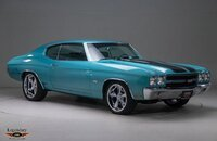 1970 Chevrolet Chevelle for sale 101389565