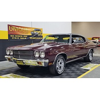 1970 Chevrolet Chevelle for sale 101394754