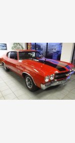 1970 Chevrolet Chevelle for sale 101395786