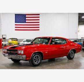 1970 Chevrolet Chevelle for sale 101395957