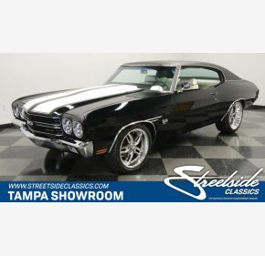 1970 Chevrolet Chevelle for sale 101402041