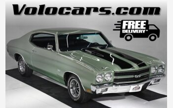 1970 Chevrolet Chevelle SS for sale 101408007