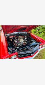 1970 Chevrolet Chevelle SS for sale 101411089