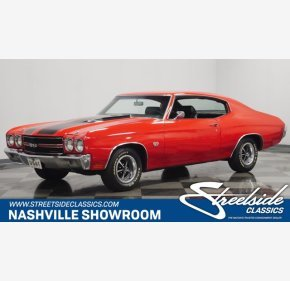 1970 Chevrolet Chevelle SS for sale 101411457
